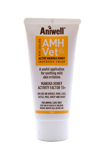 AMHVet® Active Manuka Honey
