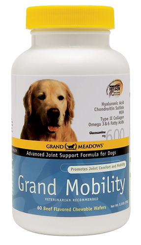 Grand Meadows Grand Mobility for Dogs