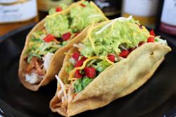 Pollos Maria Tacos