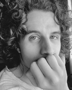 Portrait of Connor Mohr