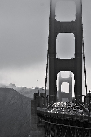 Golden Gate Layers