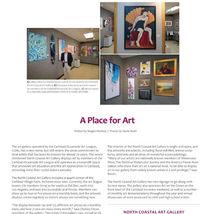 Carlsbad Art League - Cbad Mag