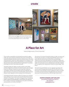 Carlsbad Art League - Cbad Mag