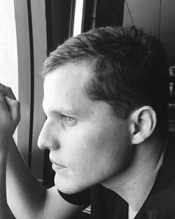 Portrait of Ryan Mohr