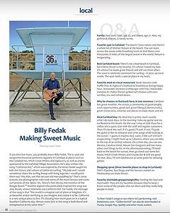 Billy Fedak