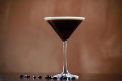 Paon's Espresso Martini