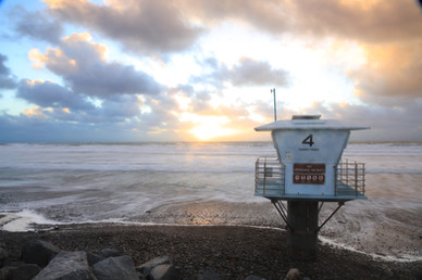 Del Mar Storm
