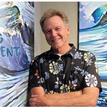Wade Koniakosky Portrait for Carlsbad Magazine