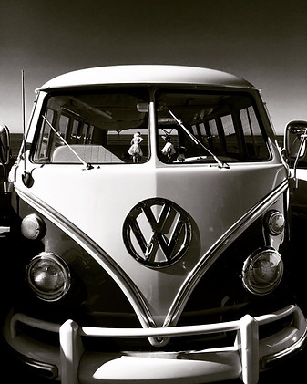 60's VW