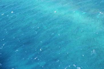 Over Oahu
