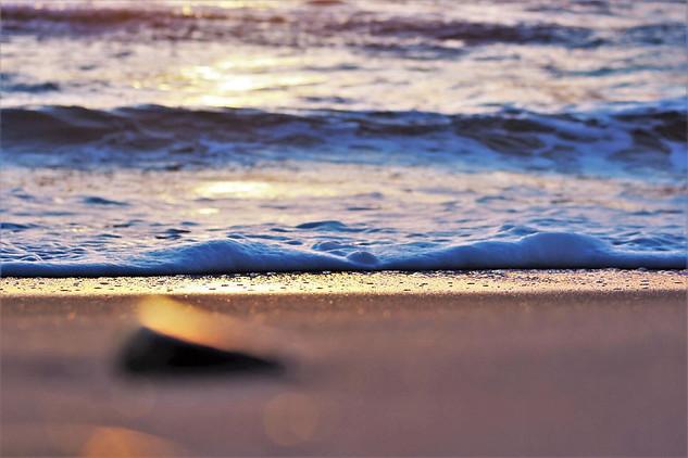 Sunset's Reflection