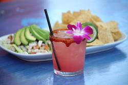 Grubby's Margarita