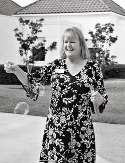 Portrait of Rosemary Eshelman