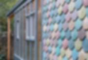 Super Color Vision   Nantes   Atelier du Ralliement Francois Massin Castan architecte