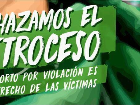 COMUNICADO   Congreso de Guerrero debe garantizar los derechos de las mujeres y niñas.