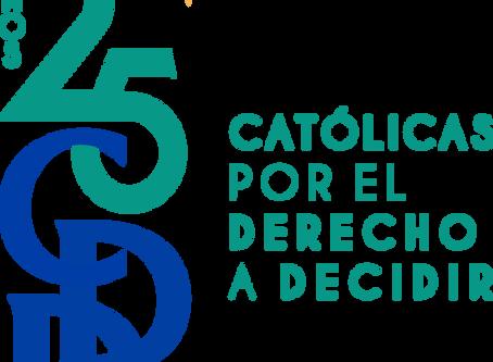CDD hace un llamado a respetar la decisión de las mujeres a interrumpir un embarazo