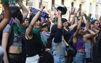 COMUNICADO |OCNF exige garantías de seguridad para defensoras de DH de las mujeres en Guerrero.