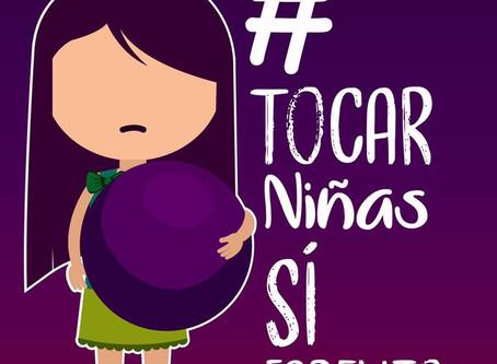 COMUNICADO | Tolerancia cero a la violencia contra las niñas en Jalisco: OCNF.