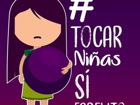 COMUNICADO   Tolerancia cero a la violencia contra las niñas en Jalisco: OCNF.