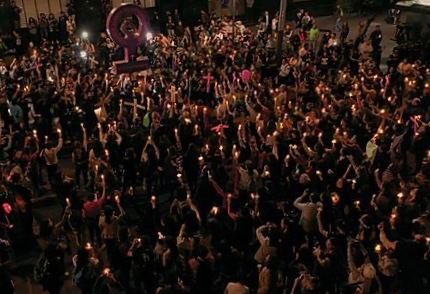 COMUNICADO | El clamor de las mujeres mexicanas es por la justicia: familiares de víctimas y OCNF.