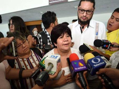 COMUNICADO | Hoy, día histórico para las mujeres en Veracruz: OCNF