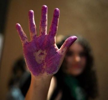COMUNICADO | Urge homologación del tipo penal del feminicidio en Tlaxcala: OCNF.
