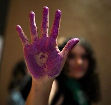 COMUNICADO   Urge homologación del tipo penal del feminicidio en Tlaxcala: OCNF.