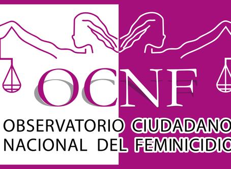COMUNICADO | Cambios en CONAVIM oportunidad para saldar deuda histórica con las mujeres:OCNF