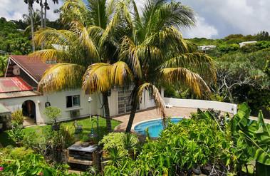Vente Villa SAINT DENIS (Réunion), La Montagne 97417 - 3XP3RT IMMO