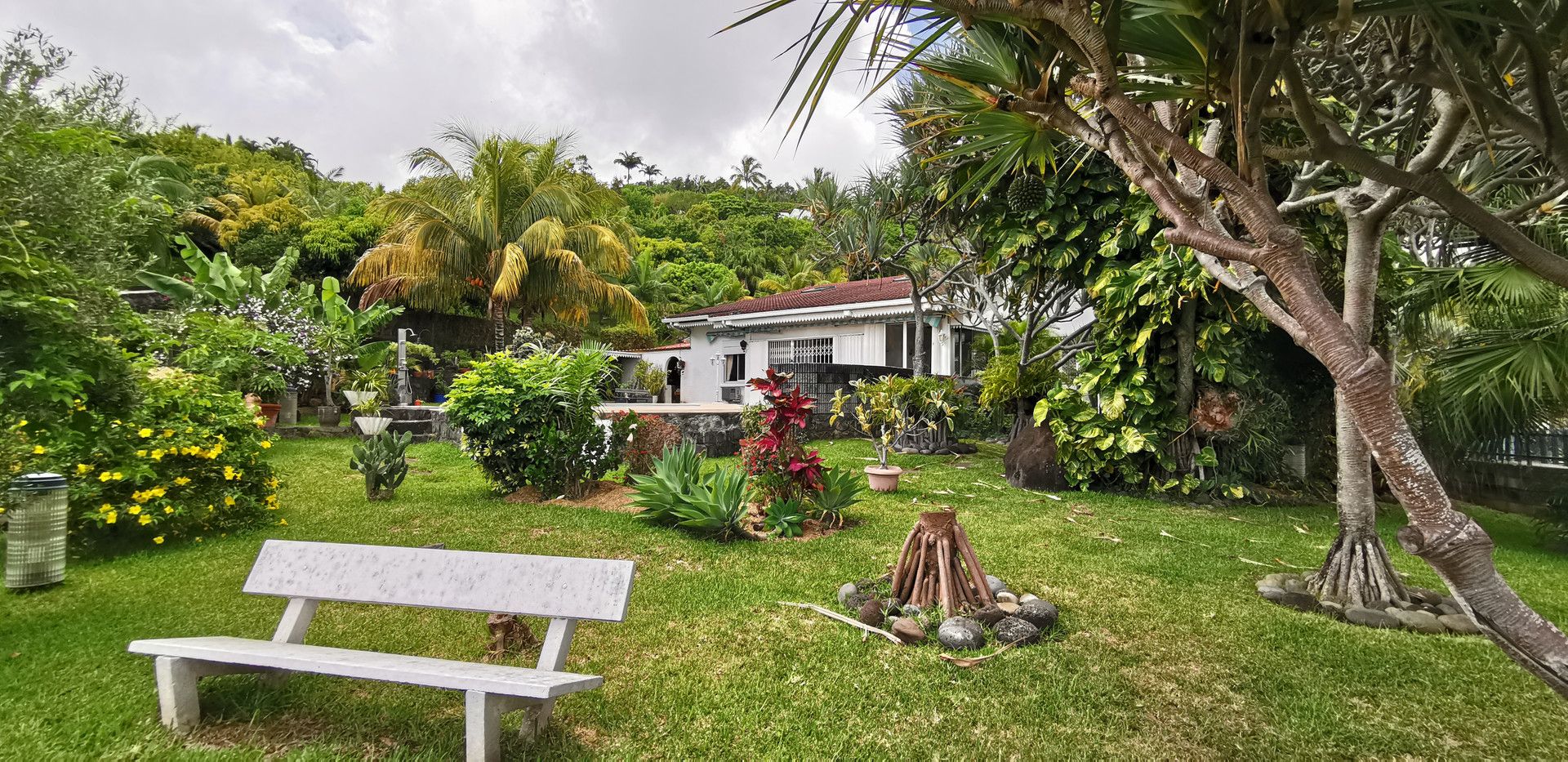 Vente Villa SAINT DENIS (Réunion), La Montagne 97417