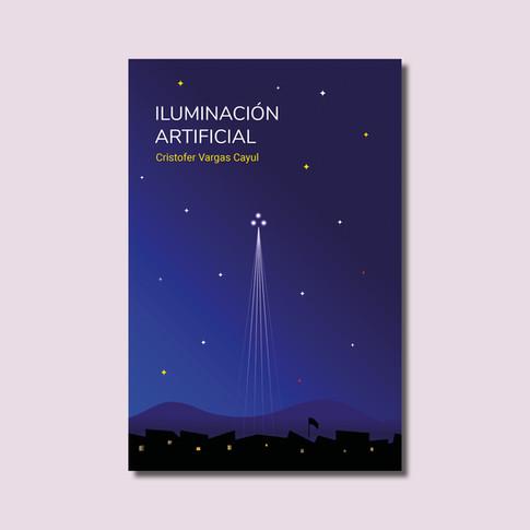 Iluminación artificial   novela