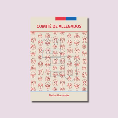 Comité de allegados | poesía