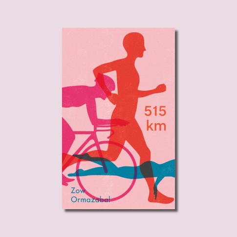 515 km | novela