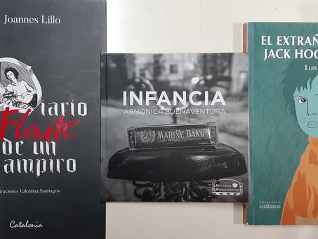 TRAINING #7: TAMAYO, BUENAVENTURA Y LILLO: UN MAESTRO Y DOS APRENDICES.