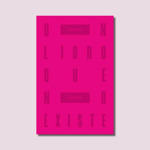 Un libro que no existe | poesía