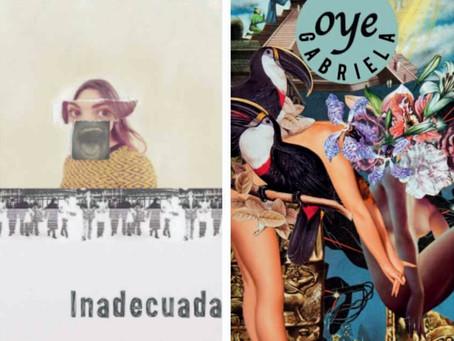 TRAINING #3: INADECUADA Y OYE GABRIELA