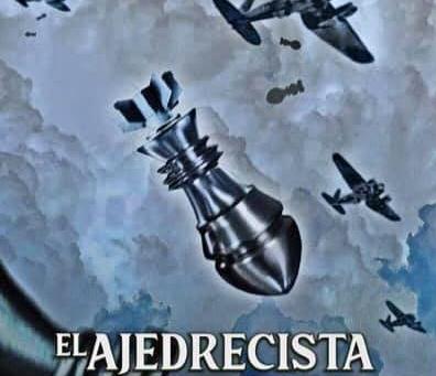 EL AJEDRECISTA DE HITLER