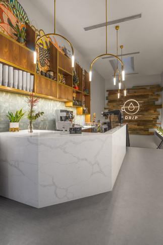 B/spoke Studios Drip Cafe Wellesley
