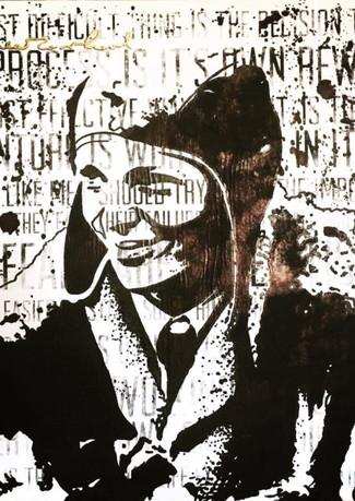 Everybody Fights NYC Amelia Earhart