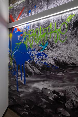 Elevator Wall 05