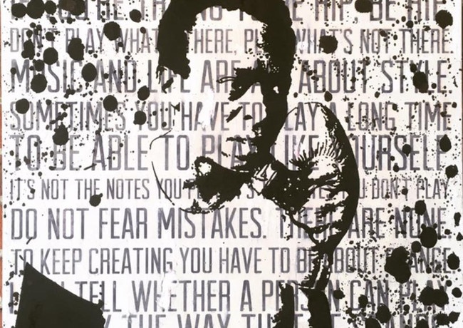 Everybody Fights NYC Miles Davis