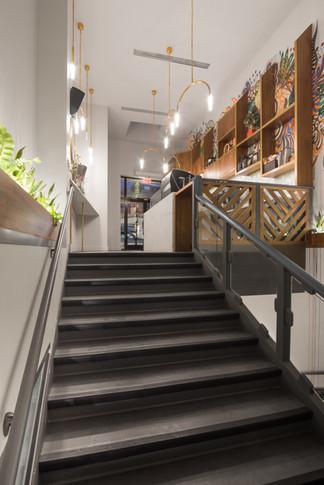 Drip Cafe Wellesley B/Spoke Studios