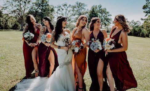 south laurel farm weddings events venue baker florida