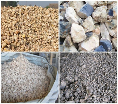 Thyme Bauxite Exporter and Importer