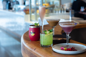 Akarana Eatery Signature Cocktails
