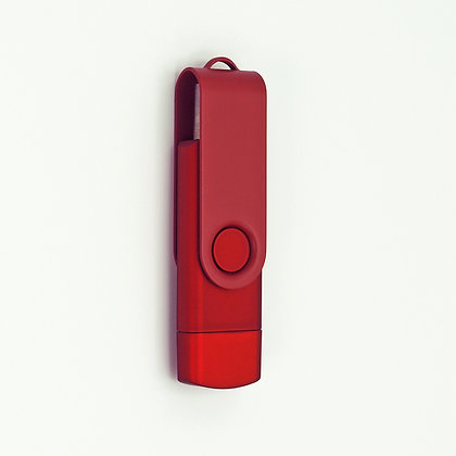BYL 116R - 16GB USB Flash Drive