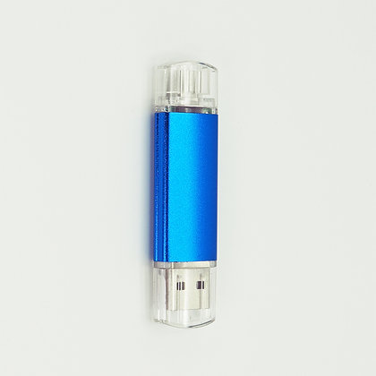 BYL 112 - 16GB OTG USB Flash Drive