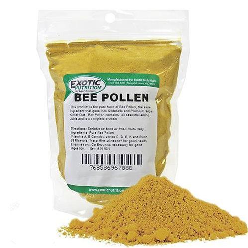 Bee Pollen 4oz