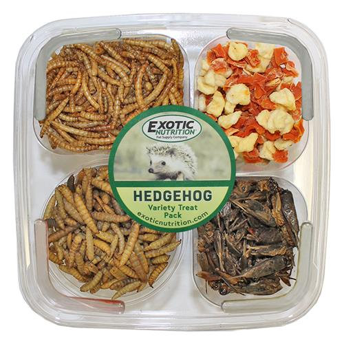 Hedgehog Variety Treat