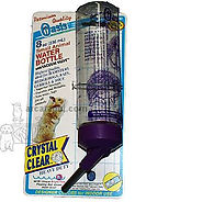 Hedgehog waterbottle, waterbottle, hedgehog care